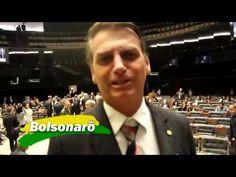 Cinismo com o povo Brasileiro Jair bolsonaro