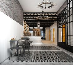 The Rise of the Designer Bakery http://www.thecoolhunter.net/article/detail/2047/the-rise-of-the-designer-bakery
