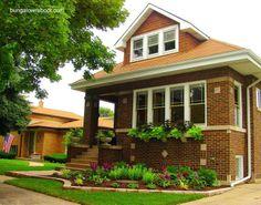 Para identificar un bungalow hay que calcular si cumple con el diseño de altura y media