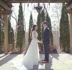Evan Stewart & Carlin Bates in the video of Lawson Music Video called One + One Carlin Bates, Bates Family Blog, Duggar Wedding, Duggar Family, 19 Kids, Song One, New Music, Getting Married, Music Videos