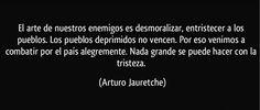 Jauretche y la alegría Cards Against Humanity, Frases, Live, Messages