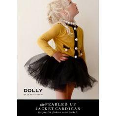 Dolly spódniczka TUTU