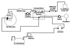 ford 600 12 volt wiring diagram 1000+ images about red oval on pinterest | ford tractors ...