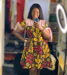 African Dresses For Kids, Latest African Fashion Dresses, African Dresses For Women, African Attire, Ankara Fashion, Dress Fashion, African Inspired Fashion, African Print Fashion, Africa Fashion