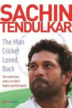 Sachin Tendulkar: The Man Cricket Loved Back by ESPNcricinfo