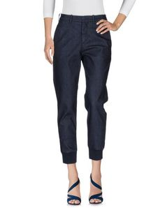 NEIL BARRETT Denim pants. #neilbarrett #cloth #dress #top #skirt #pant #coat #jacket #jecket #beachwear #