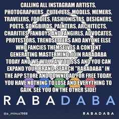 Check out the #Rabadaba App #travel #traveling #TagsForLikes #TFLers #vacation #visiting #instatravel #instago #instagood #trip #holiday #photooftheday #fun #travelling #tourism #tourist #instapassport #instatraveling #mytravelgram #travelgram #travelingram #igtravel