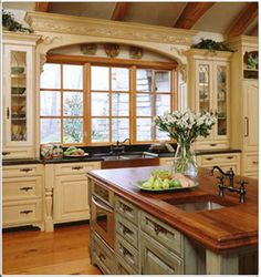 Tuscany Kitchens | Tuscany Style Kitchen And Bath Photo Gallery, Tuscany Style