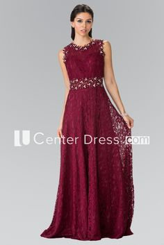 Style Number: GLS 1460 A-Line Sleeveless Lace Prom Gown Available in Burgundy, Ivory, Champagne, Navy, Black and Blush Also available in plus size up to size Lace Prom Gown, Lace Dress, Homecoming Dresses, Prom Gowns, Beaded Lace, Special Occasion Dresses, Evening Gowns, Formal Dresses, Winter Palace