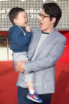 Daehan and Appa