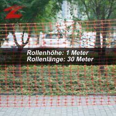 ZNL Sichtschutznetz Bauzaunnetz Zaunschutz – Schutznetz für Zäune EAQW01