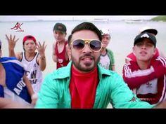 Bubli Bubli Bubli ¦ Full Song ¦ Bossgiri ¦ Bangla Movie Shakib Khan ¦ Bu...