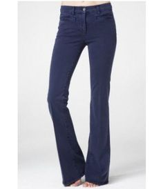 Vizcaino Mid Rise Skinny - Crimson - The Blues Jean Bar, the Best ...