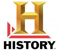 History (TV Channel )Logo Design Inspiration