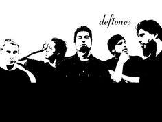 Living Room Pillows, Diamond Eyes, Me Me Me Song, Cotton Pillow, Punk Rock, Rock Bands, Heavy Metal, Pillow Cases, Music