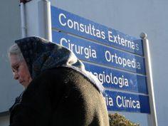 """Austeridade """"põe em causa o bem estar e a saúde dos portugueses"""""""