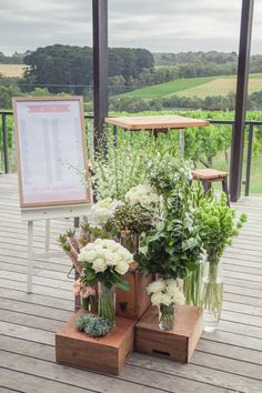 For this sweet Melbourne couple, planning a wedding came down to hosting a relaxed summer party where formalities were best left at the door. Instead, they opted for moments of meaning - like their two-year-old son Blax walking Mommy down the aisle,