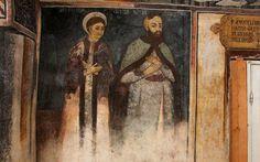 Mănăstirea Bistrița - Biserica Bolniței