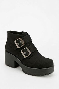 fbc775f3068 Vagabond Dion Platform Boot - Urban Outfitters Platform Boots