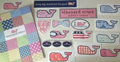 I don't think anyone can have 2 much vineyard vines #livin on the vineyard
