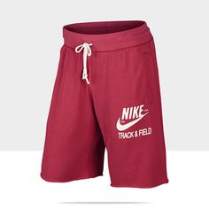 Nike Store UK. Nike Track and Field Alum Men's Shorts