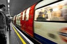 Read Travel world records: can you break one of these? by Lonely Planet Motion Blur Photography, Id Travel, Train Platform, Losing Everything, London Underground, Future City, World Records, Public Transport, London Transport
