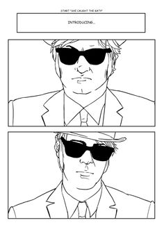 The Blues Brothers 008 by Shikalee on DeviantArt