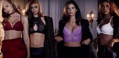 """DNCE lança clipe de """"Body Moves"""" só com modelos da Victoria's Secret"""