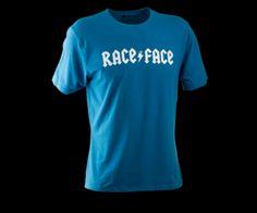 Race Face Tee