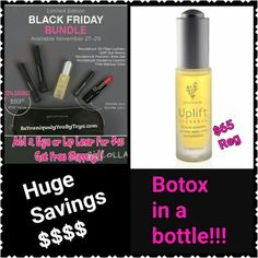 Black Friday Bundle!!! Huge Savings!  You don't want to let this Amazing Deal pass by!!!
