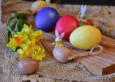 Free Image on Pixabay - Egg, Easter, Easter Eggs