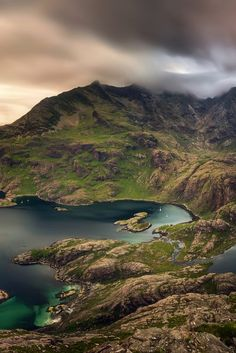 At the Loch na Cuilce in Scotland. Beautiful Landscape Photography, Beautiful Landscapes, Nature Photography, Travel Photography, Places To Travel, Places To See, The Loch, Scotland Travel, Scotland Trip