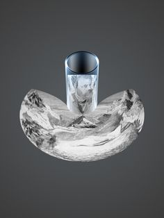 3d Sketch, Anamorphic, Illusion Art, Optical Illusions, Mysterious, Itunes, Mystery, Apple, Island