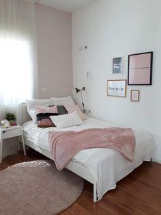 Room Design Bedroom, Small Room Bedroom, Room Ideas Bedroom, Study Room Decor, Bedroom Decor For Teen Girls, Small Room Design, Minimalist Room, Stylish Bedroom, Cozy Room