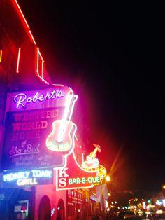 Music City, USA