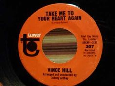 Vince Hill - push push