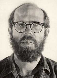 'Painting is the most magical of mediums. The transcendence is truly amazing to me every time I go to a museum and I see how somebody figured another way to rub colored dirt on a flat surface and make space where there is no space or make you think of a life experience.' Chuck Close