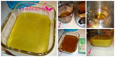 homeade bee's wax & olive oil cream.works for the whole body (not the face) and specially for cracked & dry skin