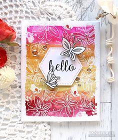 Pretty Pink Posh August Release Blog Hop | RejoicingCrafts