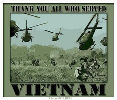 Thanks to those who served