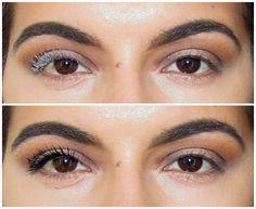 Make up by Rita Lopes: Um Revirador, um Rimel e um Lápis por dia e nem sabe o bem que lhe fazia!