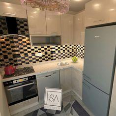 Mutfak dolabı #mutfakdolabi #mutfakdizayn #akrilikkapak #mutfakcizimi #cimstorntezgah #cammozaik #kitchen #gorselcizim
