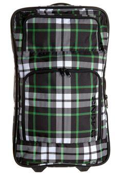 OVER UNDER - Rejsetasker - grøn