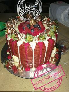 Birthday Cake, Baking, Desserts, Food, Tailgate Desserts, Deserts, Birthday Cakes, Bakken, Essen