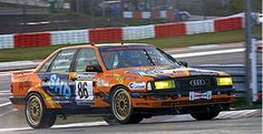 MTM Audi 200 quattro MTM Audi 200 quattro - MTM Racecars Audi 200, Cars And Motorcycles, Lamborghini, Porsche, Competition, Racing, Future, Running