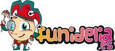 Por supuesto en la semana de Carnaval tengo que empezar por Funidelia, la mejor tienda de disfraces de la web!!!