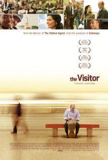 The Visitor - Thomas McCarthy