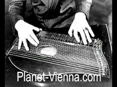 Anton Karas - Im Prater blüh'n wieder die Bäume (Robert Stolz) Anton, Old Music, Light Music, Classical Music, Joseph, Youtube, Musicals, Folklore, Piano