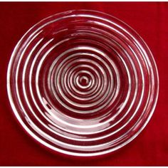 depression glass patterns pink | How to Identify Depression Glass Patterns | eHow.com