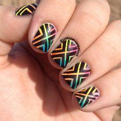 littlemisspolish #nail #nails #nailart